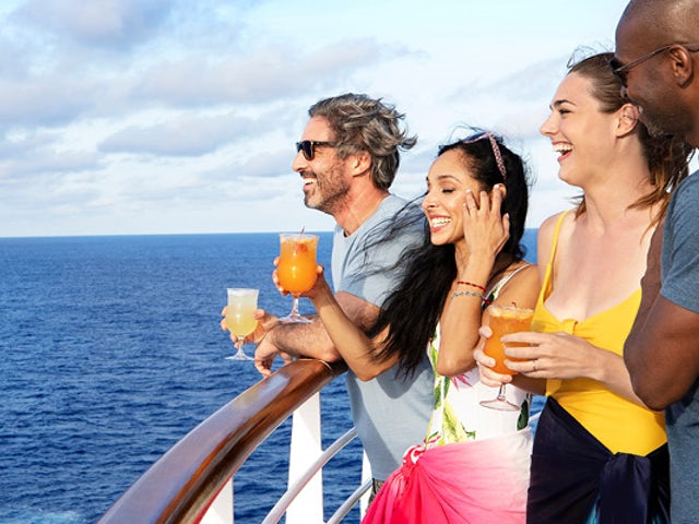 Canadian Residents Savings with Encore Cruises