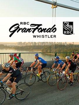 RBC GranFondo Whistler 2019