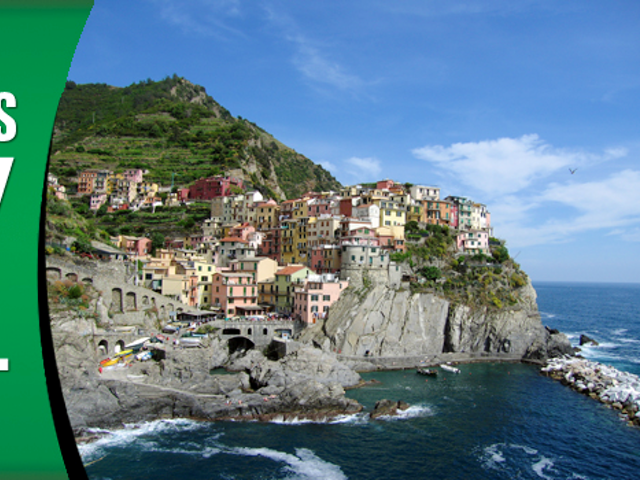 Europe Flash Sale – Glimpse of Italy