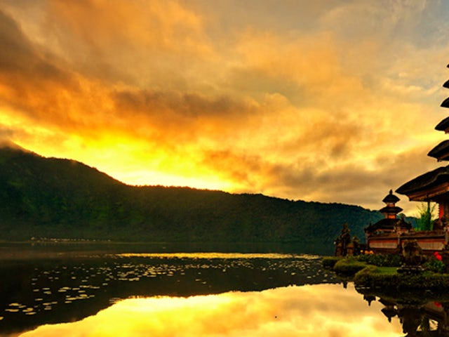 SAVE $150 Per Couple on the Bali Bonanza with Tourcan Vacations
