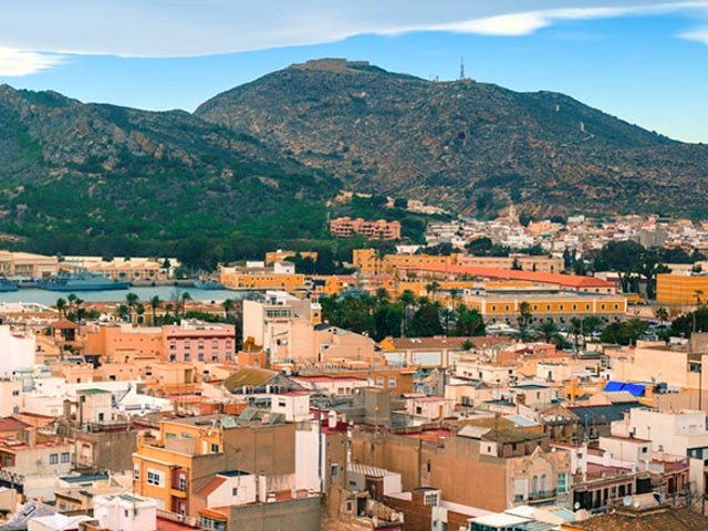 SAVE $2600 Per Person in Colorful Spain with Regent Seven Seas Cruises