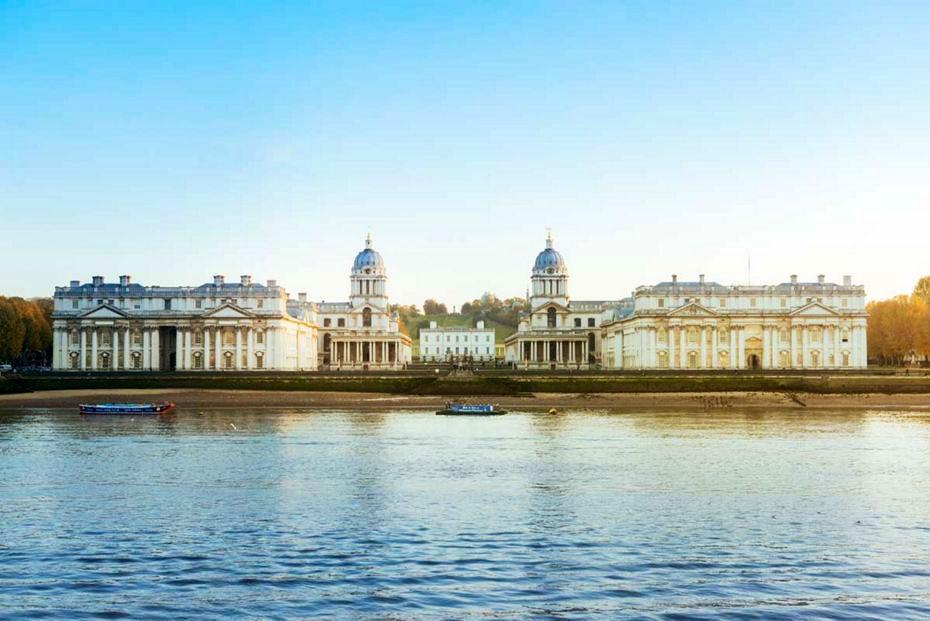London (Greenwich) To New York Onboard Silversea
