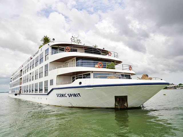 Scenic Unveils 2020/2021 SE Asia Cruise Season with Special Savings for Early Bookers