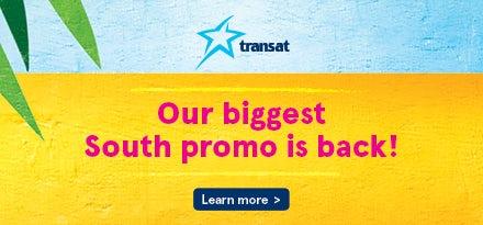 Transat June 2019