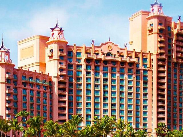 Westjet Vacations - Up to $450 in Resort Credit