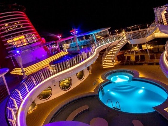 Canadian Residents: Save 25% on Select Disney Sailings