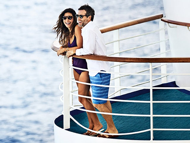 SAVE $300 Per Couple On a Cruise with Transat