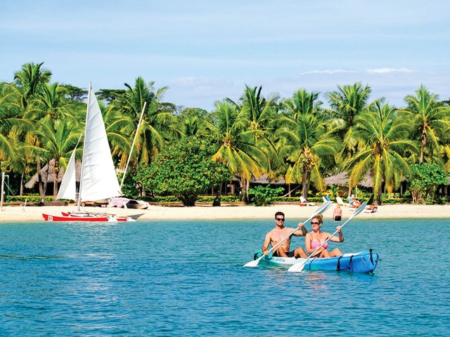 Goway Travel - 5 Star Fijian Vacation on Sale!