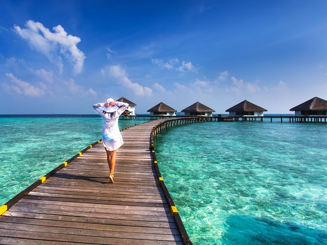 Goway Travel - Huge Savings in the Maldives!