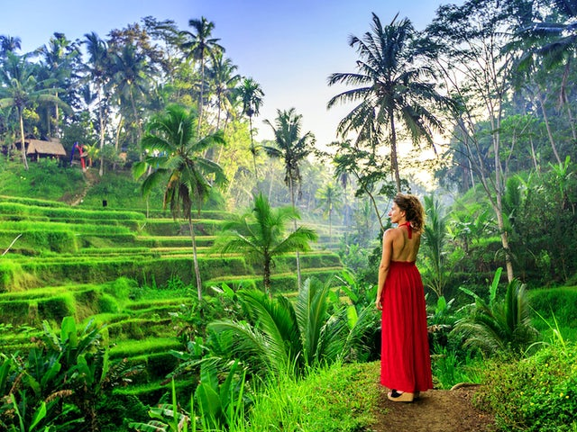 Goway Travel - Bali and Ubud Escape with Air!