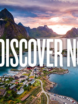 Hurtigruten - You Can Save Up to $400 pp Onboard Credit