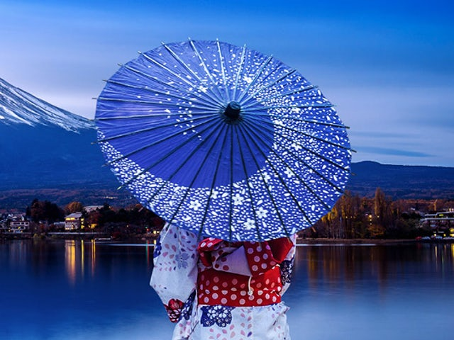 Escape to Japan-$250 Air Credit person with Exotik Journeys