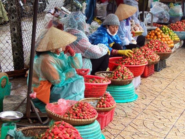 Vietnam with Vanora