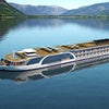 AmaWaterways and Caymus Vineyards Invite Guests to Sails the Danube Aboard the New AmaMagna