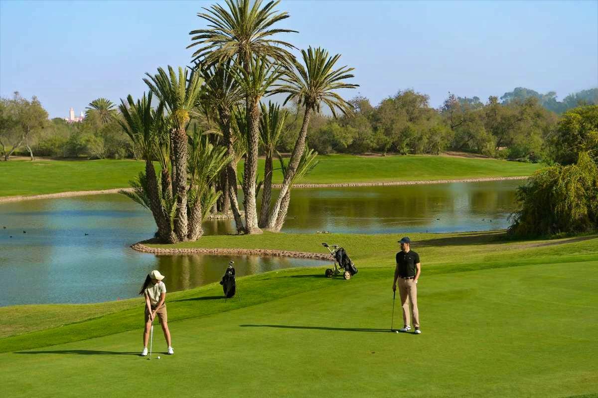 Agadir   Club Med