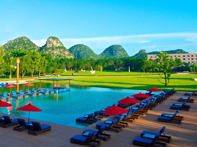 Guilin | Club Med