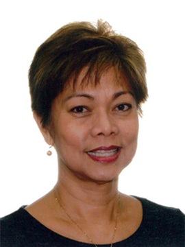 Jackie Abello