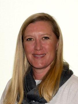 Shelley Toomer