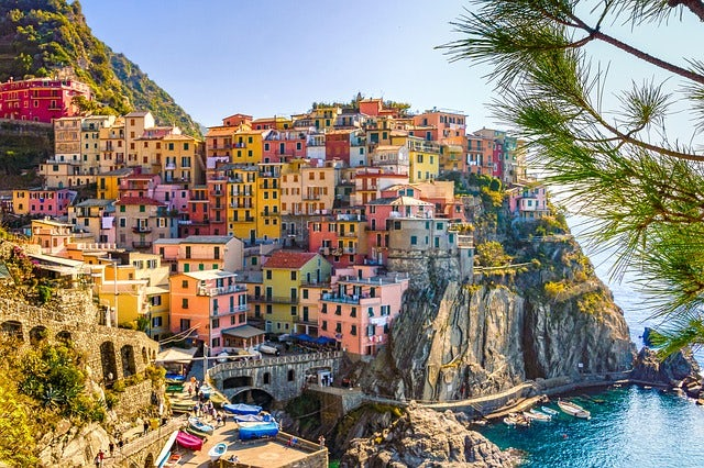2020 Bella Italia Tour