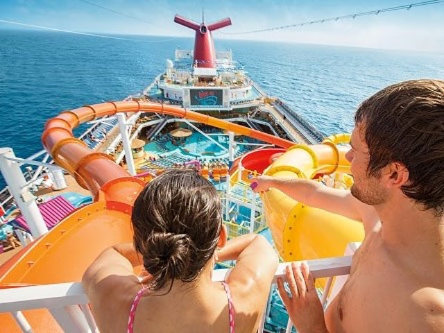 Must-Do's on the First Day of Your Carnival Cruise