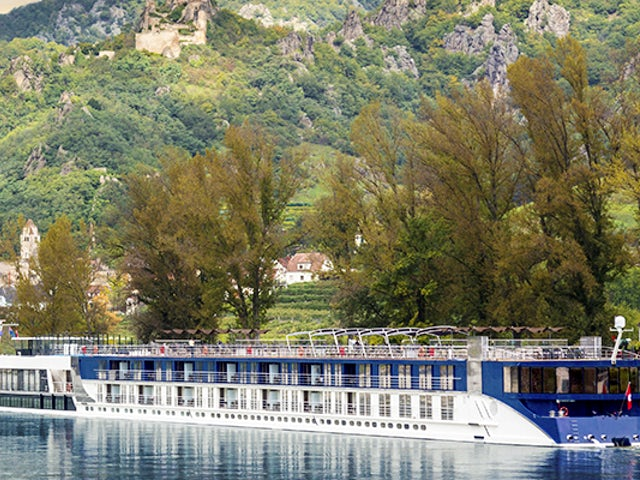FLY FREE to Europe in 2019 with AmaWaterways