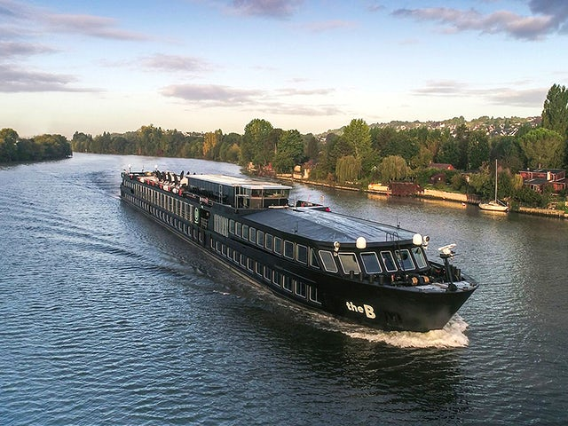 U River Cruises Unveils New Itineraries and Destinations for 2020
