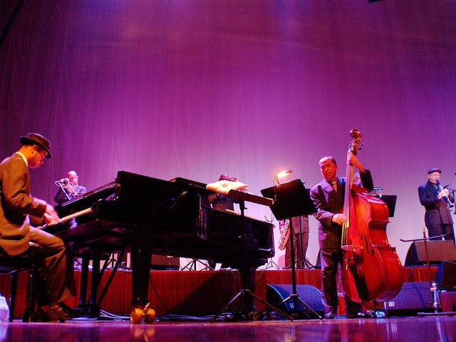 Havana Jazz Festival