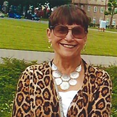 Jennie Savona