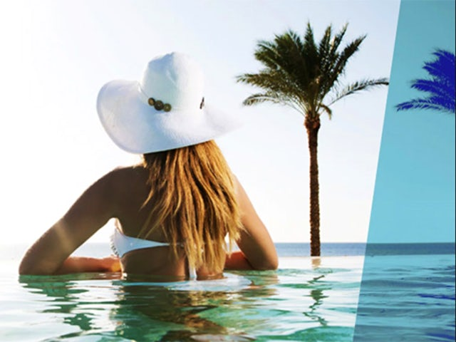 Cool down with SAVINGS up to 50% with AMResorts
