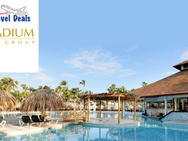 Palladium Hotel All-Inclusive Vacations to Mexico & the Caribbean