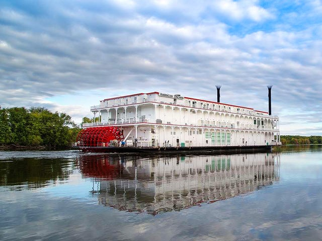 American Queen Steamboat Company Offering Savings of up to $1,800 on Select 2020 Voyages