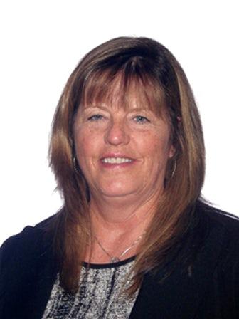 Suzanne Whyte