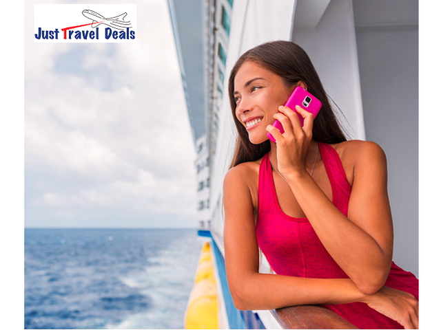 Costa Cruises Stay connected while on vacation!