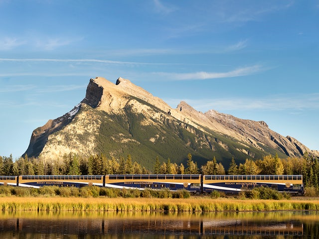 Rocky Mountaineer - Receive 4 free perks worth up to $800!