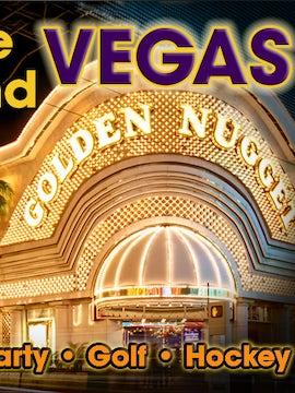 Ultimate Vegas Weekend