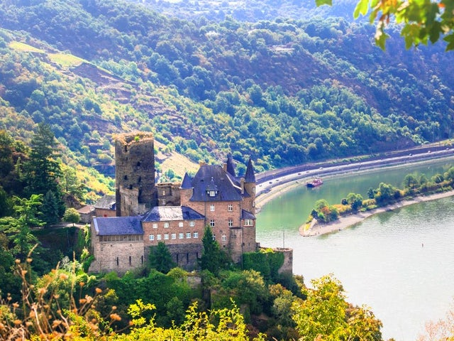 SAVE up to $500 Per Guest on the Romantic Rhine With Crystal Cruises