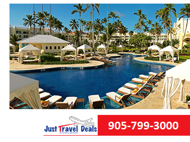 RECEIVE COMPLIMENTARY GOLF & REDUCED RATES IN PUNTA CANA at Iberostar Grand Bávaro