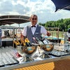 """AmaWaterways Christens AmaMagna: """"She's a Beauty!"""""""