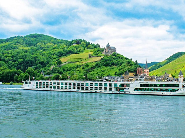 Emerald Waterways Invites Canadians to 'Explore Europe with Us' with Special New Promotion
