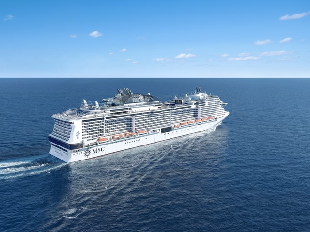 MSC Cruises - TravelSavers/Nest VIP Exclusive
