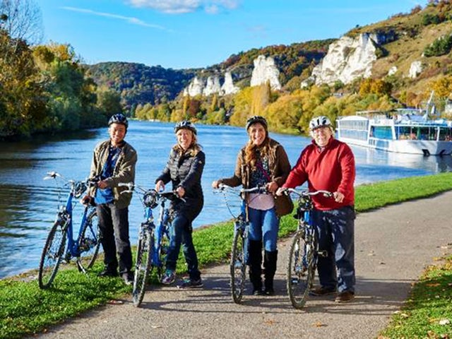 AmaWaterways Releases Exclusive Offer for Canadian Residents