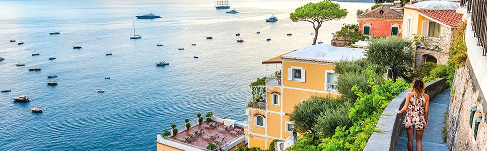 Europe: Book early and Save