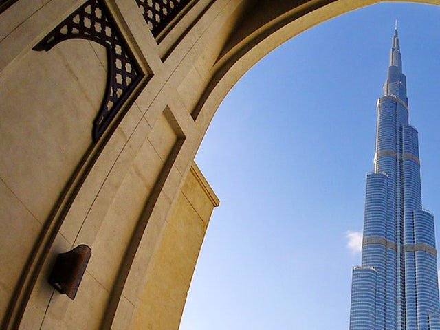 Spectacular United Arab Emirates with Tourcan Vacations