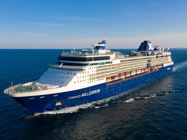Aremian Relief Society's 7th International Cruise