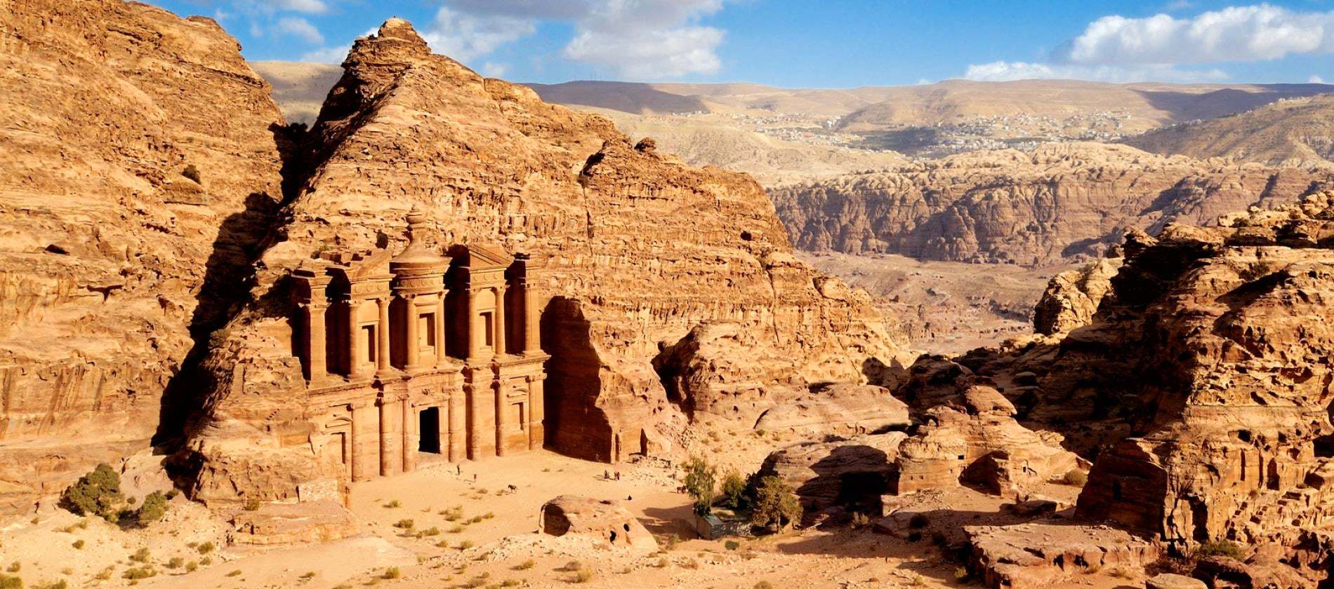 Travel with Helen Jordan , Petra and The Dead Sea April 2020