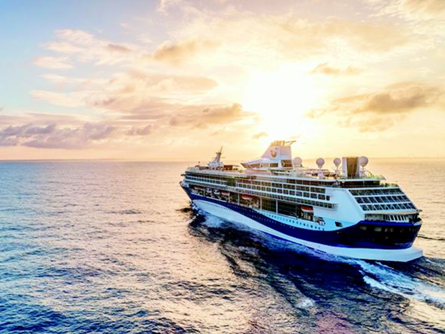 All Inclusive Cruise Package!