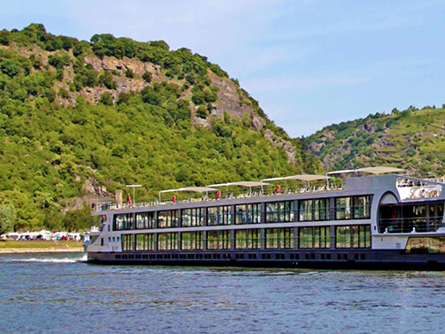 Receive Free Airfare with Avalon Waterways
