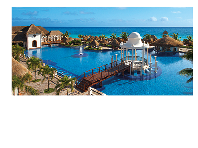 Save up to 50% + Receive $200 in Resort Coupons at Now Sapphire Riviera Cancun