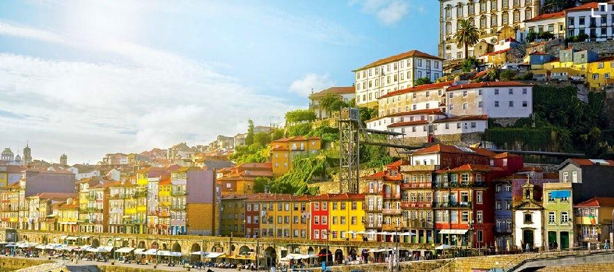 Porto Your Way!