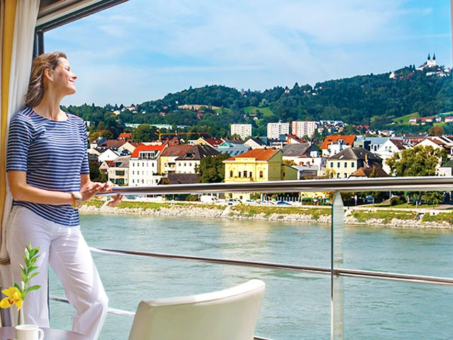 Free Airfare with Avalon Waterways